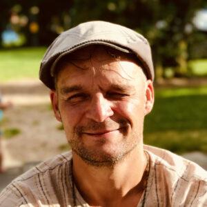 Uwe Buddrus - Inhaber